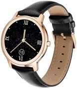 Obrázek Deveroux Smartwatch R18 Black