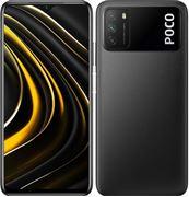 Obrázek POCO M3 4/128GB černá