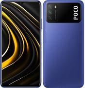 Obrázek POCO M3 4/128GB modrá