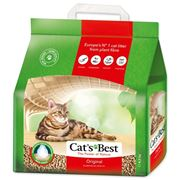 Obrázek Cats Best Kočkolit Original 10l/4,3kg