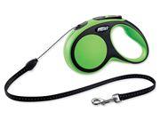Obrázek Flexi vodítko Comfort lanko S 5m zelené