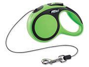Obrázek Flexi vodítko Comfort lanko XS 3m zelené