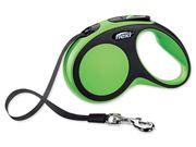 Obrázek Flexi vodítko Comfort páska S 5m zelené