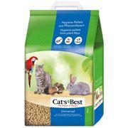 Obrázek Cats Best kočkolit Univers.20l/11kg