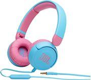 Obrázek JBL JR310 Blue/Pink