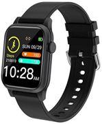 Obrázek Deveroux Smartwatch P18 Black