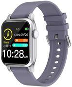 Obrázek Deveroux Smartwatch P18 Grey