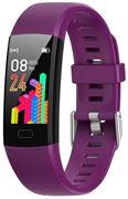 Obrázek Deveroux fitness náramek MY10 Purple