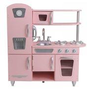 Obrázek KidKraft Kuchyňka Vintage Pink