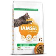 Obrázek Iams Cat Adult Lamb 10Kg