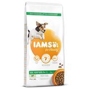 Obrázek Iams Dog Adult Small & Medium Lamb 12Kg