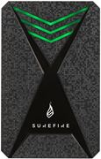 Obrázek SUREFIRE GX3 HDD 1TB Black (53681)