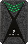Obrázek SUREFIRE GX3 HDD 2TB Black (53682)