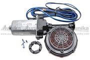 Obrázek Motor s prevodovkou Spal 021/A