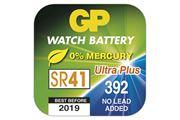 Obrázek GP 392F knoflikova baterie 1,55V