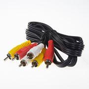 Obrázek RCA audio kabel