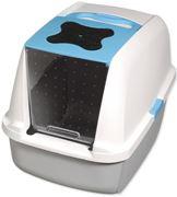 Obrázek Hagen Toaleta Catit Design Modrá
