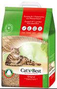 Obrázek Cats Best Kočkolit Original 20L/8,6Kg