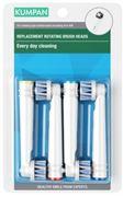 Obrázek KUMPAN EB50P Optimal cross cleaning