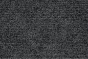 Obrázek Potahova latka antracit vroubkovana
