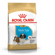 Obrázek ROYAL CANIN Shih tzu Junior 1,5kg