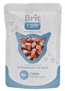 Obrázek Brit Care Cat Tuna Kaps. 80g