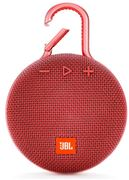 Obrázek JBL Clip 3 Red