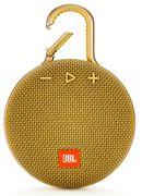Obrázek JBL Clip 3 Yellow