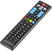 Obrázek Vivanco Diaľkové ovládanie pre TV Philips RR260 /38018/