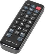 Obrázek Vivanco Dialkové ovládanie pre TV Philips RRZ160 /39287/