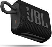 Obrázek JBL GO3 Black