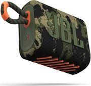 Obrázek JBL GO3 Squad