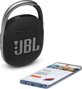 Obrázek z JBL Clip 4 Black