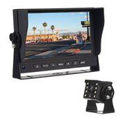 "Obrázek AHD kamerový set s monitorem 7"", kamerou 140°"
