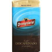 Obrázek Dromedario mleta bez kofeinu 250gr