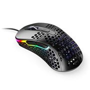 Obrázek XTRFY XF330 Gaming Mouse M4 RGB Černá