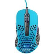 Obrázek XTRFY XF331 Gaming Mouse M4 RGB modrá