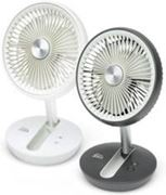 Obrázek SOLIS Charge & Go Fan 970.00