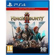 Obrázek King's Bounty II pro PS4