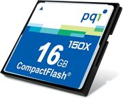 Obrázek PQI CF 16GB 150x
